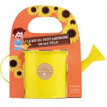 """Remettez à chaque enfant """"Le kit du petit jardinier de ma ville""""..."""