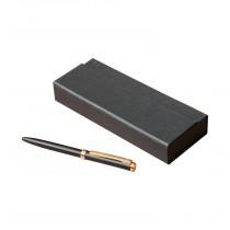 Parure noire 1 stylo