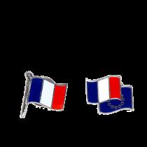 Les Pin's France et Union Européenne