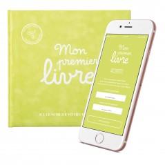 Mon Premier Livre avec son appli smartphone gratuite